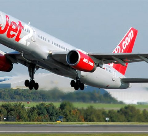 jet2.com to fly to malta from Birmingham and Belfast