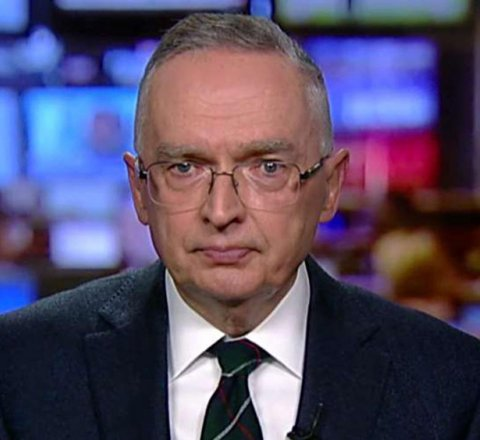 newsish article about Fox News analyst quits, tired of being part of a propaganda machine