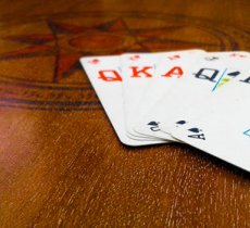 Strange Poker Terminology Explained