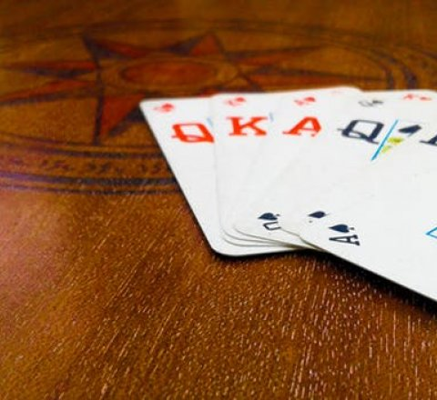 poker article about Is patience necessary to play winning poker?