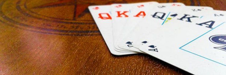 article about Is patience necessary to play winning poker?