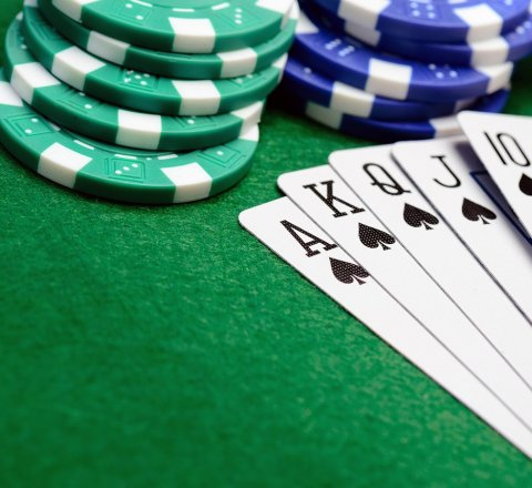 poker article about What does the minimum raise mean?