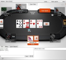 How to Put on a Poker Face in Live Poker Games