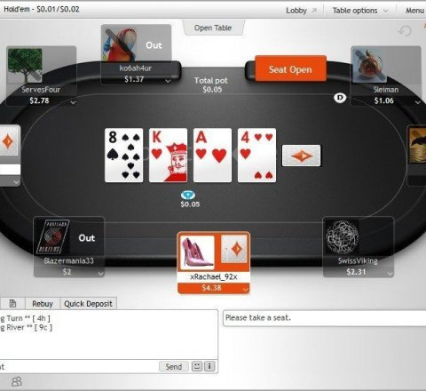 poker article about Finding a Good Online Poker Site