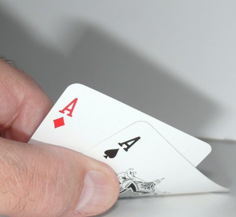 poker article about Strange Poker Terminology Explained