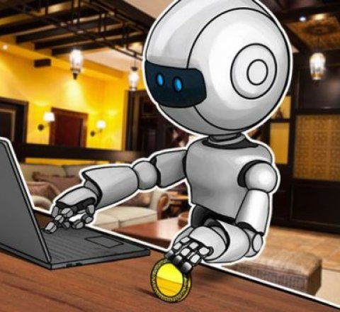 cryptocurrencies article about crypto trading bot that works