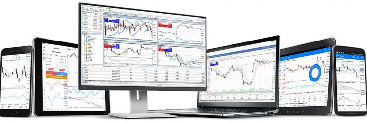 article about what is the best anynymous forex trading platform