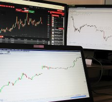 what is the best anynymous forex trading platform