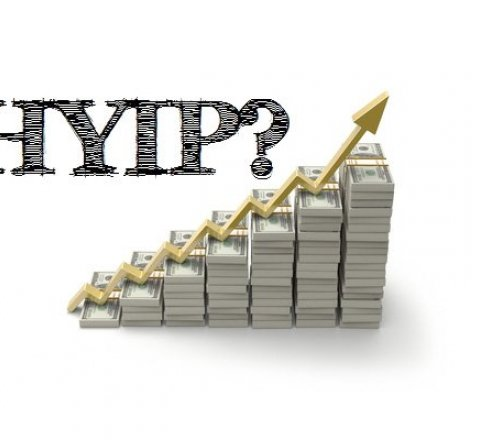learn article about Important things to keep in mind when investing in hyips