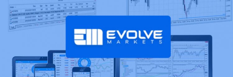article about Evolve Markets review - best bitcoin mt4/mt5 broker