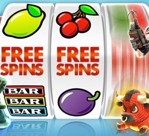 casino article about free spins offers