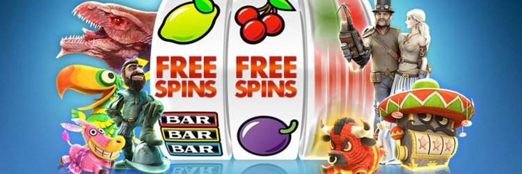 article about free spins offers
